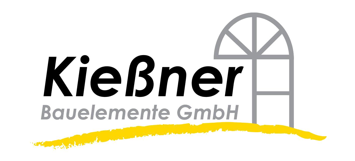 Logo_Kießner Bauelemente